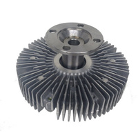 031-134307 VISCOUS COUPLING HUB TOYOTA HZJ105 1HZ 4.2 DIESEL