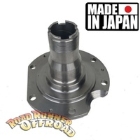 Left Hand Axle Spindle GU Y61 Nissan patrol 1998 on Japan Fuji