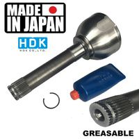 083-049070 CV JOINT Toyota Landcruiser 80 105 76 78 79 HDK JAPAN Part time