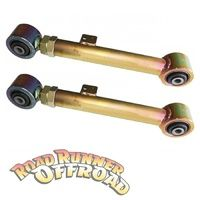GQ GU Nissan patrol Superior Adjustable Upper Control Arm H/D (pair)