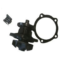 Water pump Toyota Land Cruiser 1HDT 1990> #16100-19235
