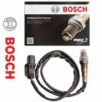 17025 Replacement Bosch 4.9 02 Air Fuel Ratio Sensor