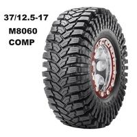 37 12.5 17 MAXXIS TREPADOR TYRE COMPETITION STICKY  M8060  BIAS
