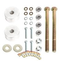 TOYOTA HILUX Prado FJ Diff Drop Kit 2005-Current