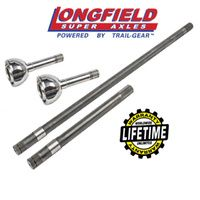 300809-kit Trail Gear Chrome Moly Longfield CV & Axle set GU/Y61 patrol