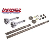 301688-1-KIT Trail Gear Super axle kit Chrome Moly Longfield Hilux solid axle
