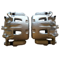 GU 4.8l Front brake caliper left and right set New Aftermarket