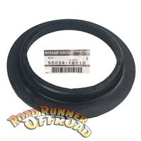 Nissan Patrol GQ GU Genuine Rear Spring Seat Rubber Insulator isolator