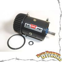Warn 68608 6HP Winch Motor 12v 9.5XP 8274-50 Replace Bow2 Iskra