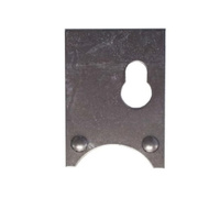 7552 Genuine warn 8274 Drum Retaining plate