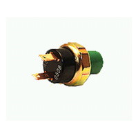 APS100 - 100 psi air pressure switch