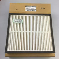 GENUINE NISSAN PATROL Y62 CABIN FILTER