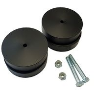 Bump stop spacer kit 50mm spacer kit front