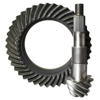 NITRO 8.25 CHY 4.10 Crownwheel & Pinion DUAL PatrolTERN 3/8 & 10MM BOLT HOLES