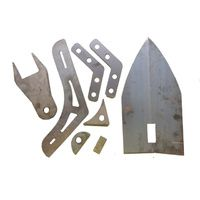 CGAK  -  Competition Ground Anchor Kit
