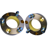 25MM Lift Coil Strut Spacers for Isuzu D Max RG Colorado 06/2012 on
