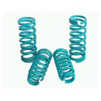 "4"" Coil Springs - Medium Nissan GQ GU LWB Patrol"
