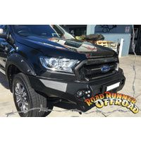 Rival Winch Bar Ford Ranger & Everest 2012 - current
