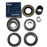 Front diff bearing rebuild kit for Toyota Landcruiser HDJ80 HZJ80 HJ80