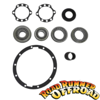 Diff bearing Rebuild kit fits Toyota Hilux Kun26 R 2/05 -6/2013 With Lsd -105 series 1/02 on