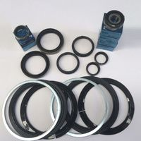 Swivel Housing Kit (incl. King Pin Bearings) for Nissan GU Patrol Y61