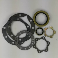 FASK1 - Front Axle Seal Kit Toyota 40 60 Hilux Land Cruiser