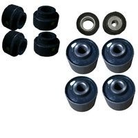 Front Suspension Bush kit rubber NEW 2yr warranty for GQ fits Nissan Patrol