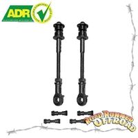 GQSLK2 - Nissan Patrol GQ Front and Rear/ GU Front  Heavy Duty extended sway bar link kit