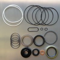 GSB-49025  -  GQ Steering Box rebuild seal kit (series 1 box)