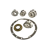 Nissan Patrol H260 Diff rebuild Bearing Kit with Genuine seal and gasket GQ/GU Large Rear Diff