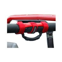 MCS 683302 - Grab Handle Roll Cage Red 3''