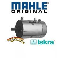 Iskra Mahle Winch Motor fits warn m8274-50 xd9000 9.5xp super winch