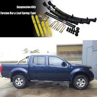 "Nissan Navara D22 2"" Suspension lift kit Dobinsons 1997>"