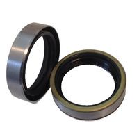 Inner Axle Seal Front (Pair) for GQ & GU fits Nissan Patrol