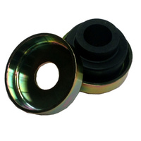 Radius arm bush protector washers / cups for Nissan Patrol GQ GU & Maverick
