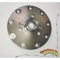 Large housing end (FLANGE) cap fits old style 3 piece ARB air locker heavy duty (RD04 etc.) (bare)