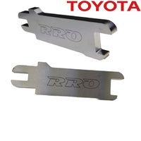 Hand Brake Upgrade Dogbone fits Toyota Landcruiser 75 78 79 80 100 105 Prado Series