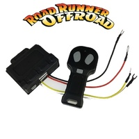 large - RRO Wireless remote winch controller 12V -