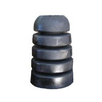 S0512R - Bump stops extended Rubber 80 Series Landcuiser suit Patrol Front or Rear