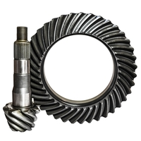 NITRO for Toyota 9.5 4.30 Crownwheel & Pinion 32 SPLINE 98 & UP LCR 100/200 SERIES 07&UP TUNDRA 4.6/4.7 (98-07 REQ MKT9.5 & YOT60060)