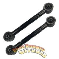 Adjustable Upper Control Arms with for Nissan Patrol GU GQ Y60  also fits Maverick