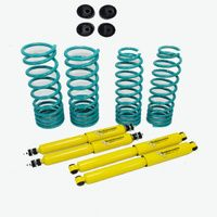 "2"" Dobinsons Suspension Lift kit for Toyota Landcruiser 80 & 105 series"