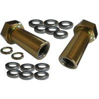 Tailshaft Centre Bearing Spacer Kit fits ford PX Ranger fits fits mazda BT50 Lift kit PX1 PX2 PX3