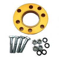 Tail Shaft Spacer Rear Holded Rodeo Colorado D-Max Tailshaft