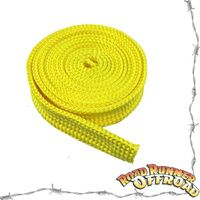 Winch Rope Sock protector 3 mtr