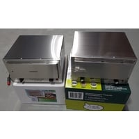 Travel Buddy & Road Chef 12v portable ovens main image